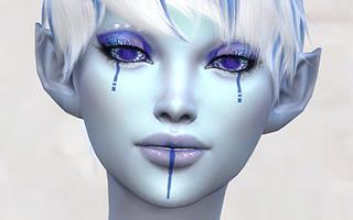 Fantasy Blush 10