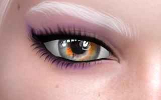 Helen Eyes