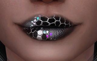 Lips 236