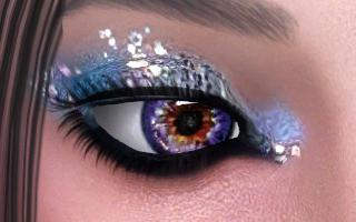 Eyeshadows 52