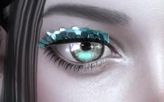 The Perfect Night_Mirror Eyeshadows