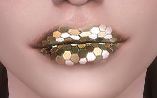The Perfect Night_Mirror Lips