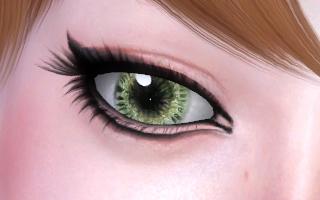 Denise Eyes