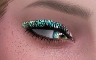 Eyeliner 20