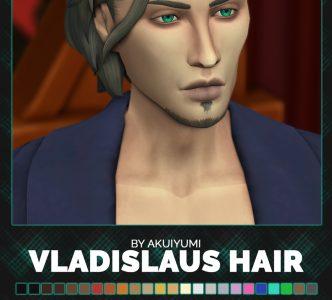 Vladislaus hair