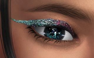 Eyeliner 22