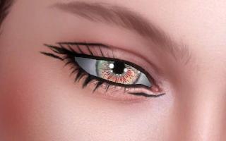 Eyeliner 23