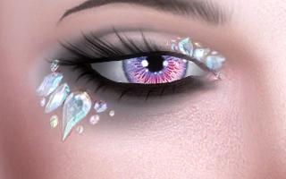 Eyeshadows 56