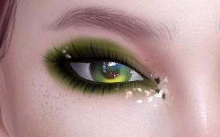 Eyeshadows 57