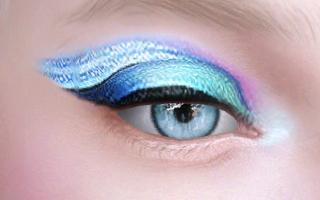 Eyeshadows 58
